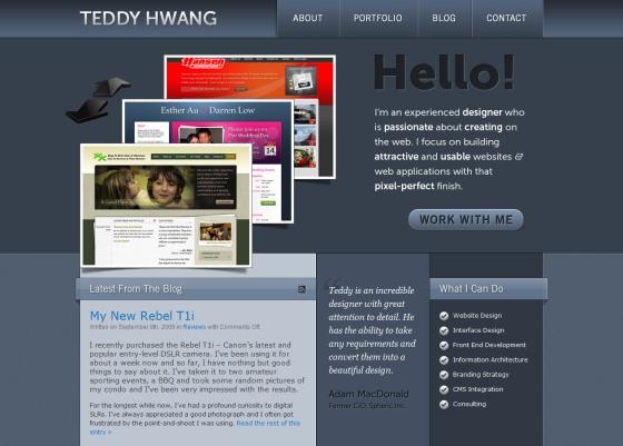 teddyhwang