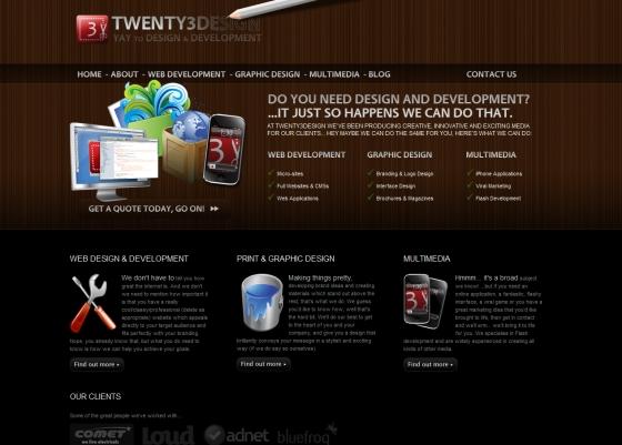 twenty3designs