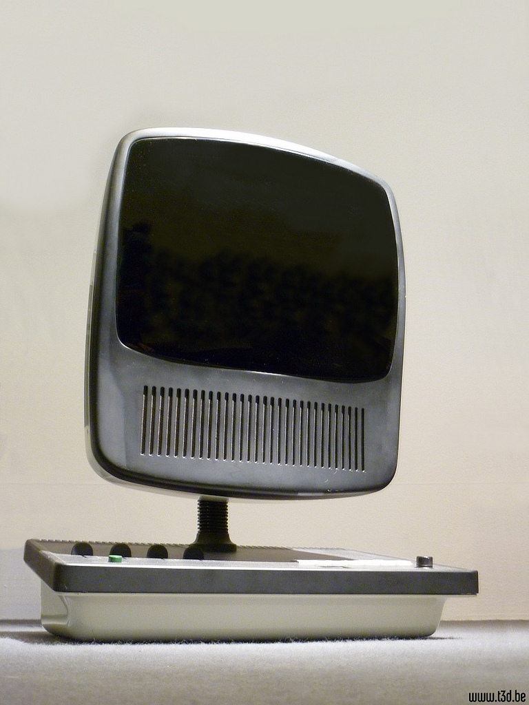 Braun 8grad TV Project