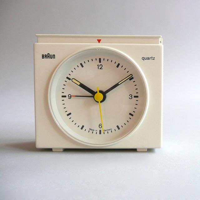 6018689318 f6f25bd6ff z1 Braun: Timeless Industrial Design