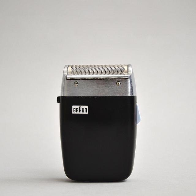 6523146727 9f4efe300b z1 Braun: Timeless Industrial Design
