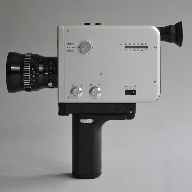 Nizo S8 L