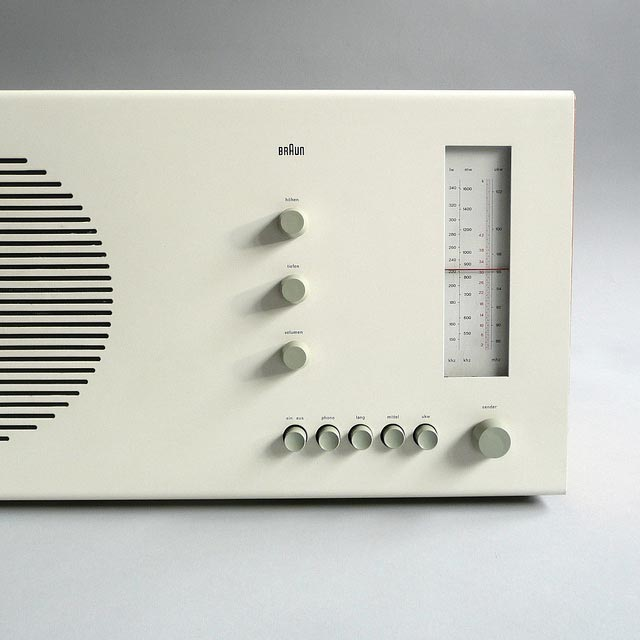 braun041 Braun: Timeless Industrial Design