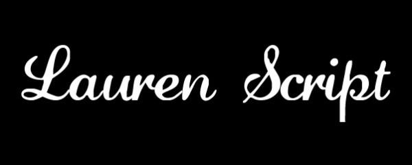 Lauren Script