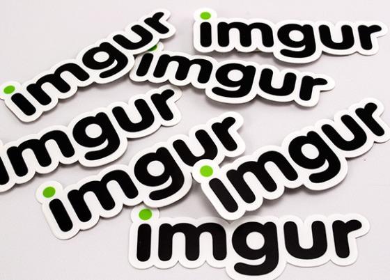 imgur Stickers